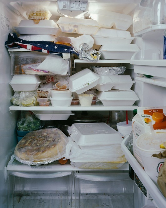 food photo friday what 39 s in your fridge the picture show npr. Black Bedroom Furniture Sets. Home Design Ideas