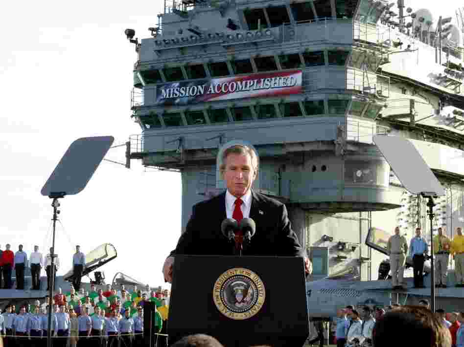 http://media.npr.org/assets/img/2010/11/19/bush-and-mission-accomplished-0ee0197c9068642f65bd7fcbbc6c2b8fdf75e8ed-s6-c10.jpg