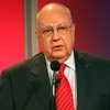 Fox News Chairman and CEO Roger Ailes.