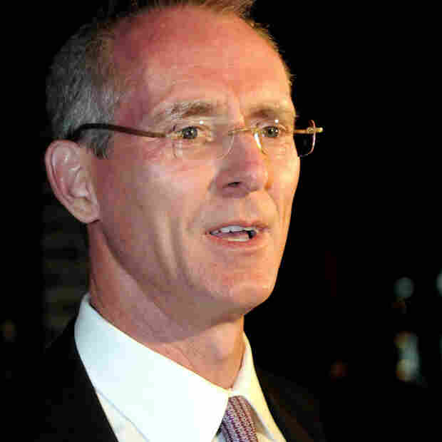 Bob Inglis: A Republican Swamped By The GOP Wave