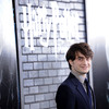 """Harry Potter"" (actor Daniel Radcliffe) at the Nov. 15 premiere of ""Deathly Hallows"" in New York."