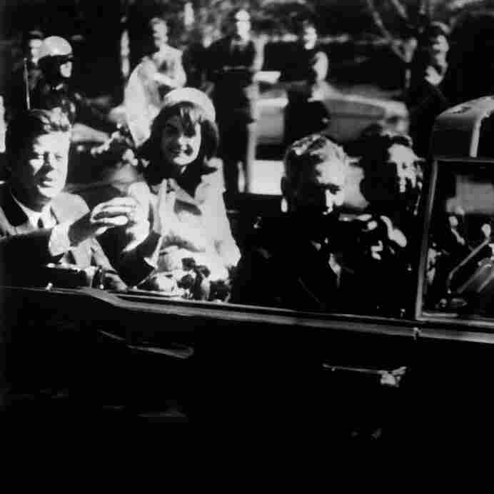 JFK's Assassination: 'Changing From Memory To History'