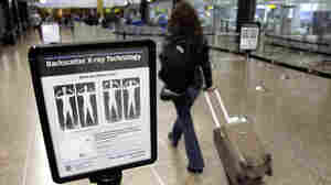 TSA: Unpredictability Is Part Of Security Process