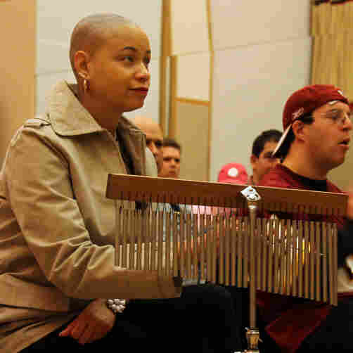 Enabling The Disabled To Play Sweet Music