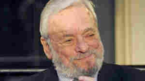 Stephen Sondheim Talks To Frank Rich About 'Glee' And What's Next