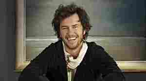 Blake Mycoskie created a business model that lets him give back.