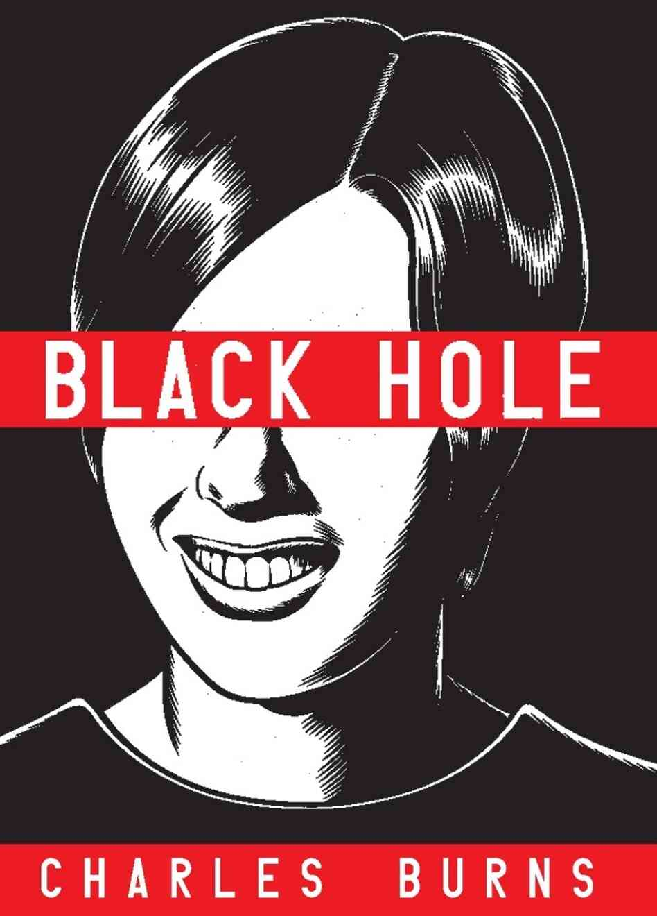 Cover of Black Hole