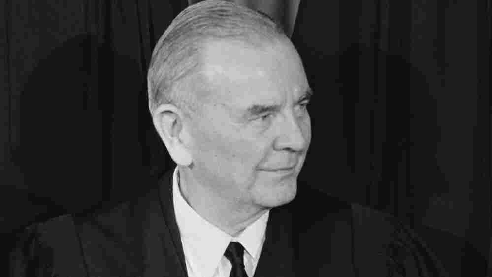 William Brennan Jr.