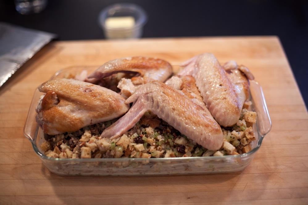 Roasting A Turkey America S Test Kitchen