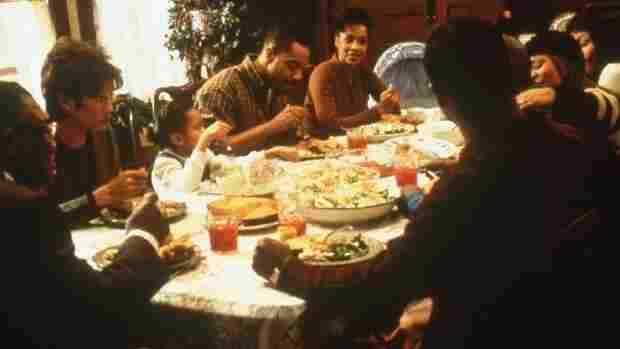 A scene from 'Soul Food' (1997)