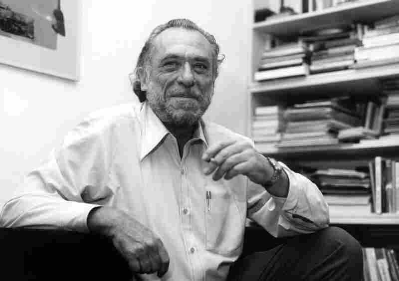 Poet, novelist and screenwriter Charles Bukowski: Clerk, Los Angeles.