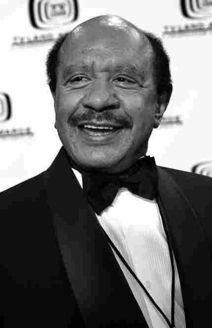 Actor Sherman Hemsley: Clerk, Philadelphia and New York.