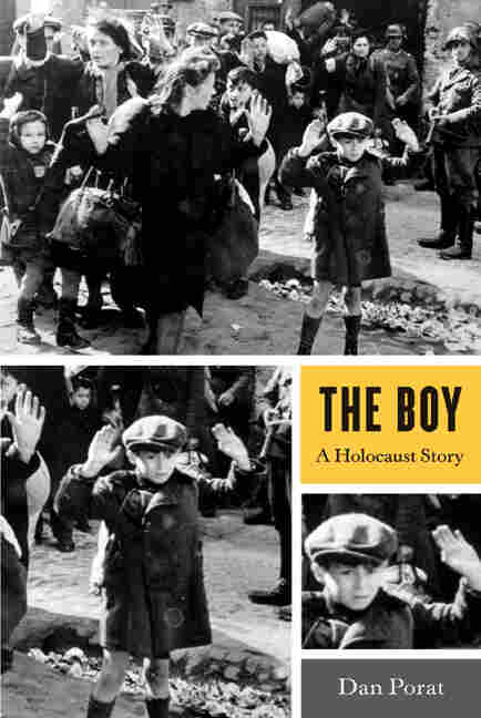 Cover of 'The Boy: A Holocaust Story' By Dan Porat