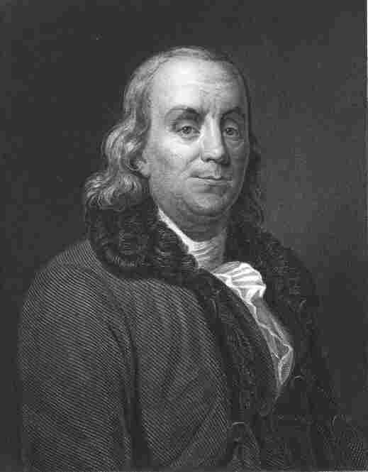 Benjamin Franklin is well known as a statesmen, inventor, and printer but did you know he was also a postmaster general?