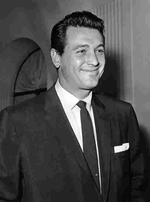 Actor Rock Hudson: Letter carrier, Winnetka, Ill.