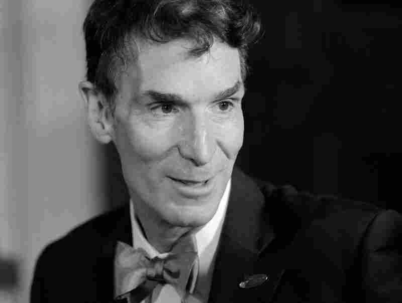 Humorist and author Bill Nye: Postmaster, Laramie, Wyo.
