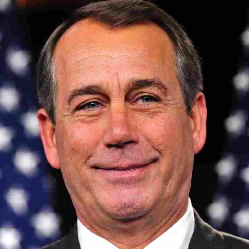 Republican Era Begins (At Least In U.S. House)