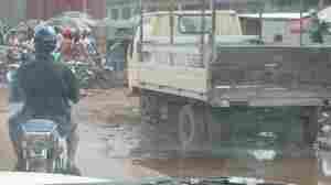 From Liberia: Bad Roads Block Progress; Good Roads Will Speed It