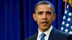 President Obama, Nov. 29, 2010.