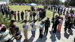 Millions To Lose Unemployment Benefits