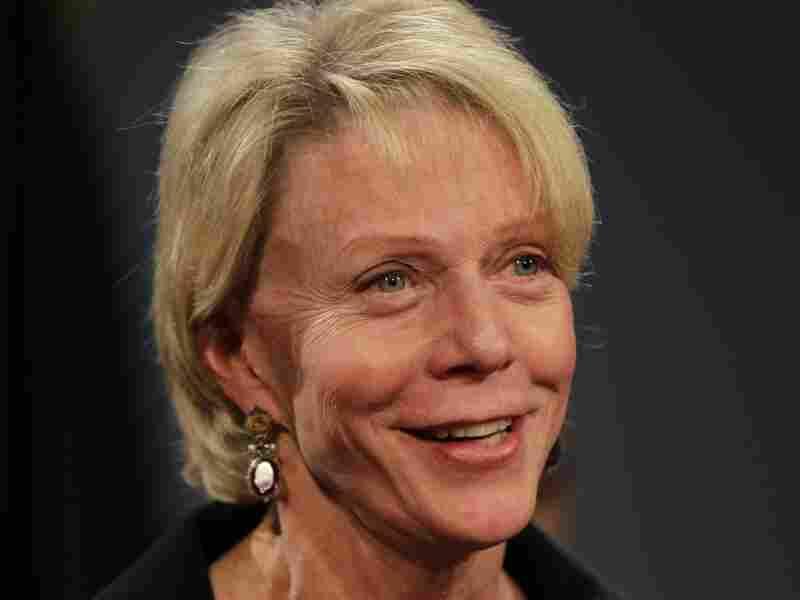 Hearst Magazines chairwoman Cathie Black.