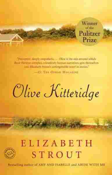 Olive Kitteridge, Cover