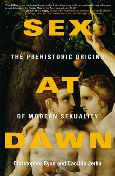 Books on spirituality and sexuality
