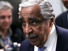 Charlie Rangel Awaits Censure Decision By House