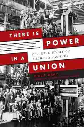 There is Power in a Union