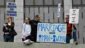 In Calif., Prop. 8 Debate Tests Limits Of Tolerance