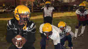 Peewee Powerhouse Grows On A Dangerous Field
