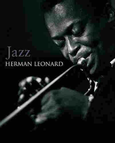 Herman Leonard's 'Jazz.'
