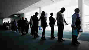 Living Without Work: The Long-Term Unemployed