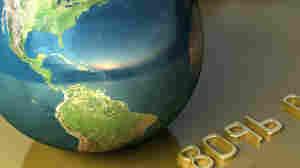 Bad Credit Risks U.S. Global Role