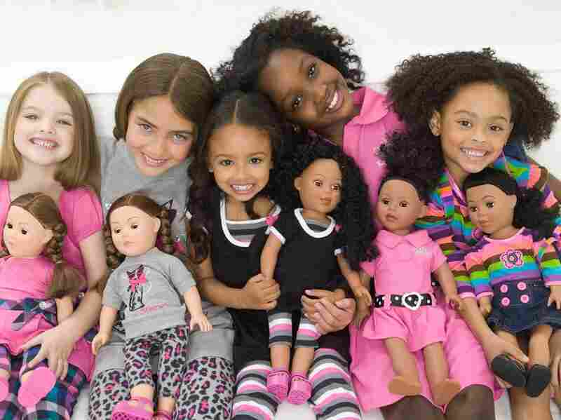Last year, Dollie and Me dolls hit the market. The 18-inch tall dolls are designed to look like and feel realistic and appeal to pre-teens and early teens. Unlike the American Girl dolls, these new fashion dolls are modestly priced and come with matching dresses and sleepwear for young girls. There is also an interactive website where young girls can play dress up games. The hope is that dolls ...