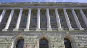 Internal Revenue Service building; Washington, D.C.