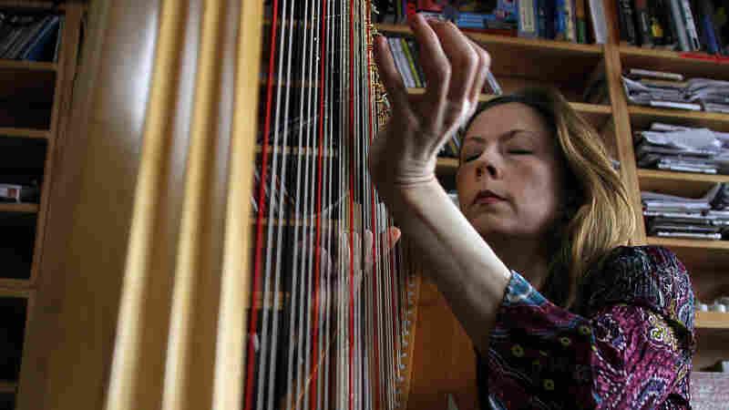 Yolanda Kondonassis: Tiny Desk Concert
