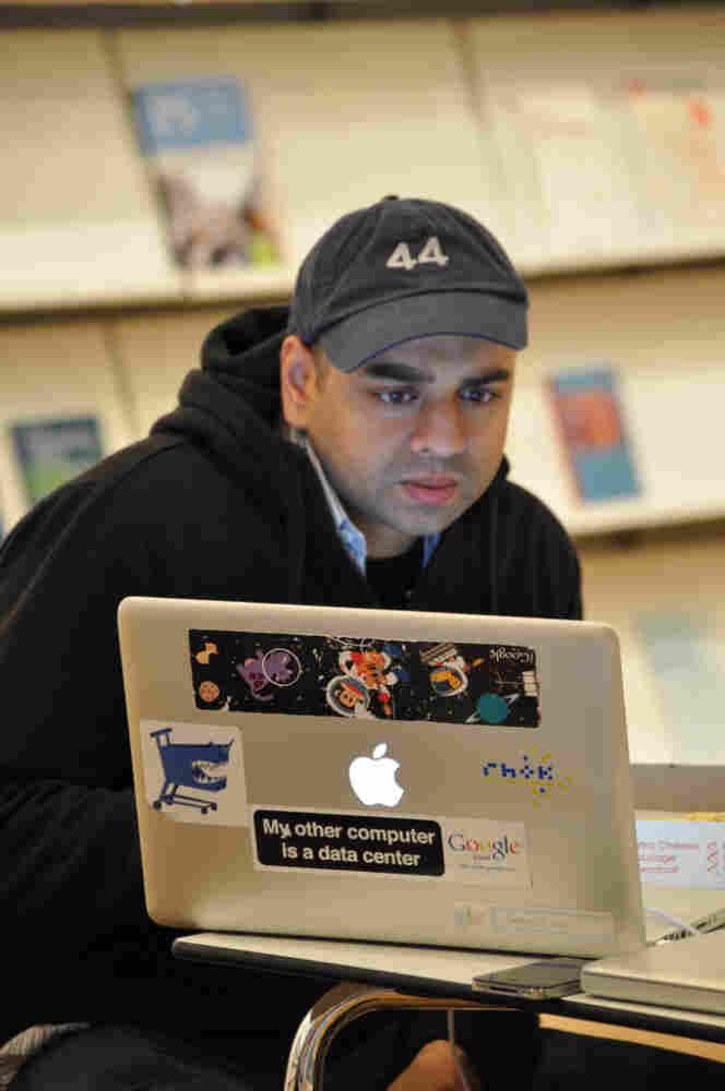 Google's Prem Ramaswami