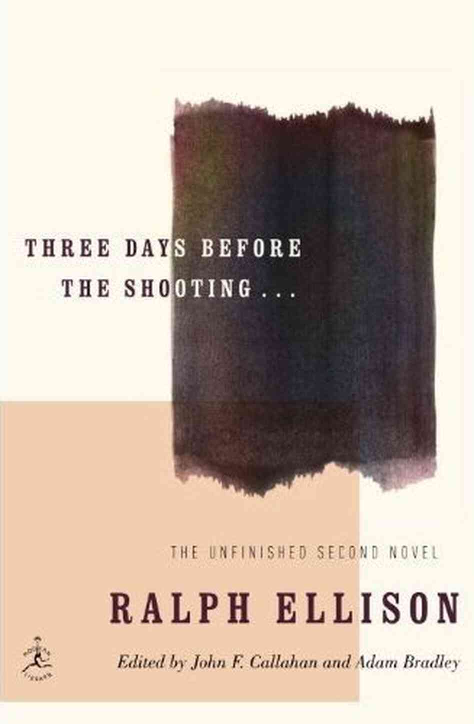 Three Days Before the Shooting