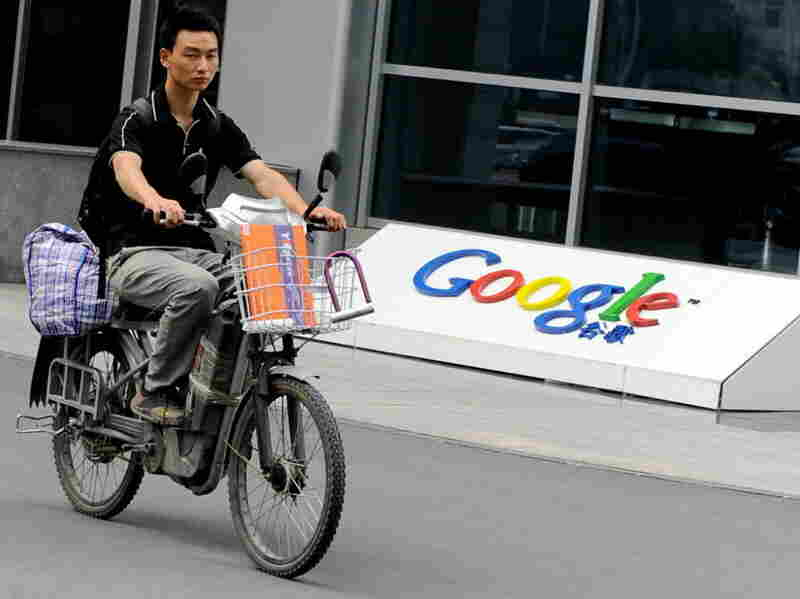 A leaked cable suggests a cyberattack on Google was ordered by the highest level of the Beijing government.