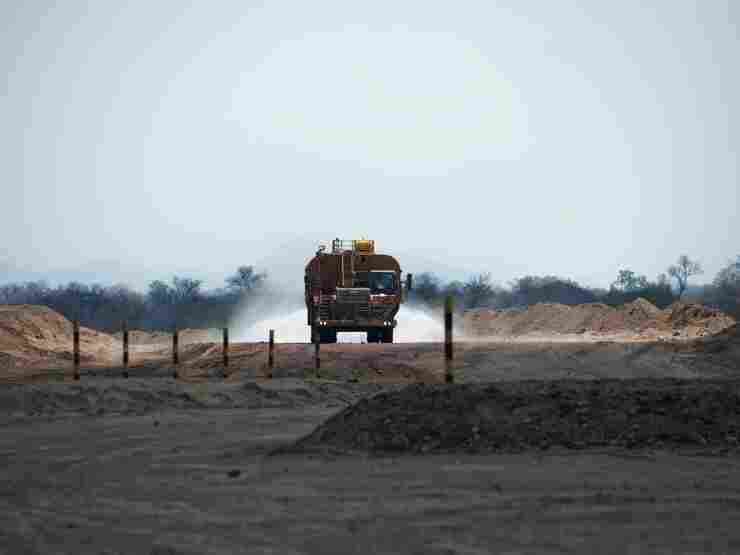 Natural Resource Curse Pdf
