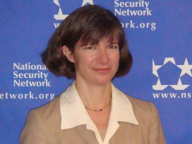 Heather Hurlburt