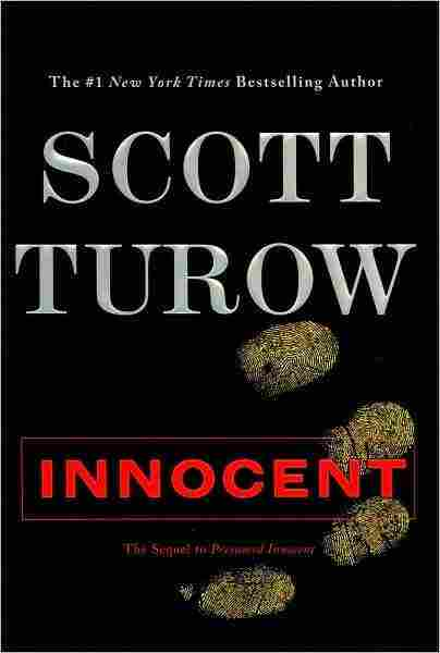 the cover of Innocent