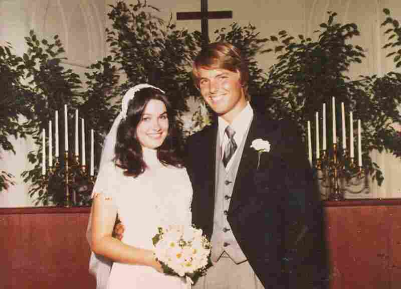Elizabeth and John Edwards were married July 30, 1977. She used her maiden name of Elizabeth Anania until she retired from practicing law in 1996.