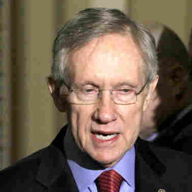 Sen. Harry Reid's China Stumble; Calls Hu 'Dictator'