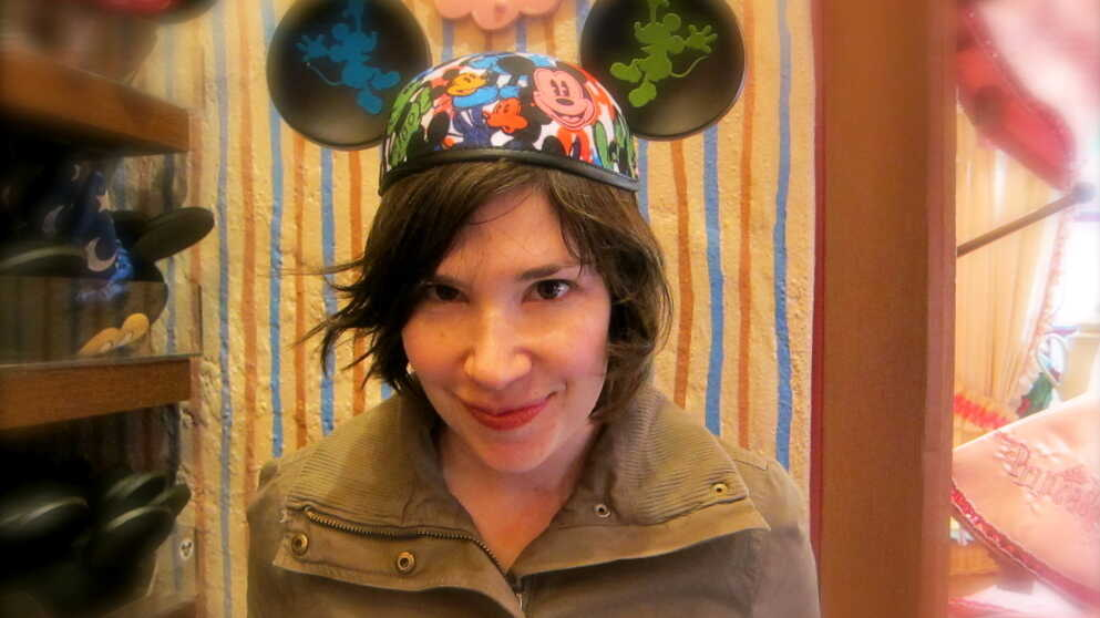 Carrie Brownstein's Top 10 (Plus One) For 2010