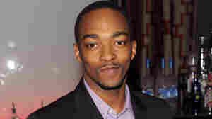 Anthony Mackie, A Star Rising Step By Striking Step