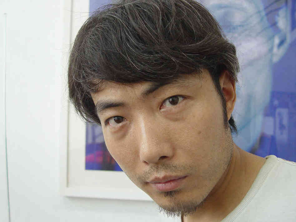Jailed Chinese artist Wu Yuren