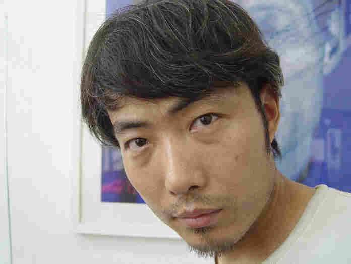 Jailed Chinese artist Wu Yuren