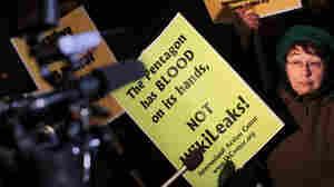Silencing WikiLeaks A Free Speech Challenge